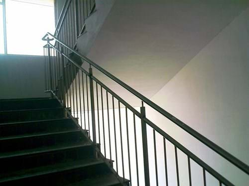 Stair width requirements